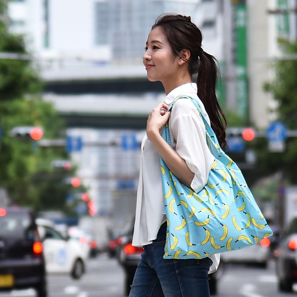 リサイクル エコバッグ KIND BAG