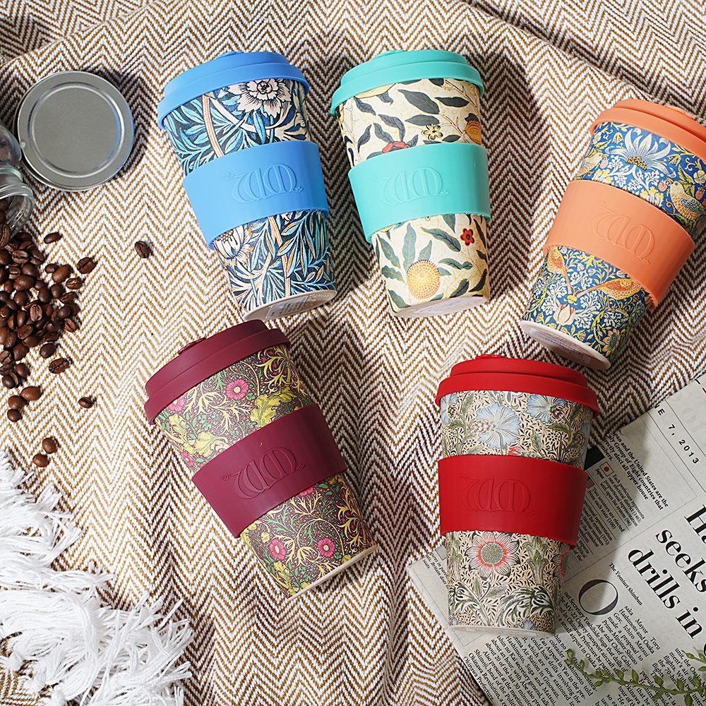 コーヒーカップ タンブラー ecoffee cup