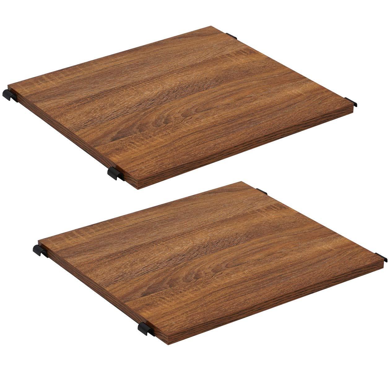 幅47㎝用追加棚板(2枚セット)